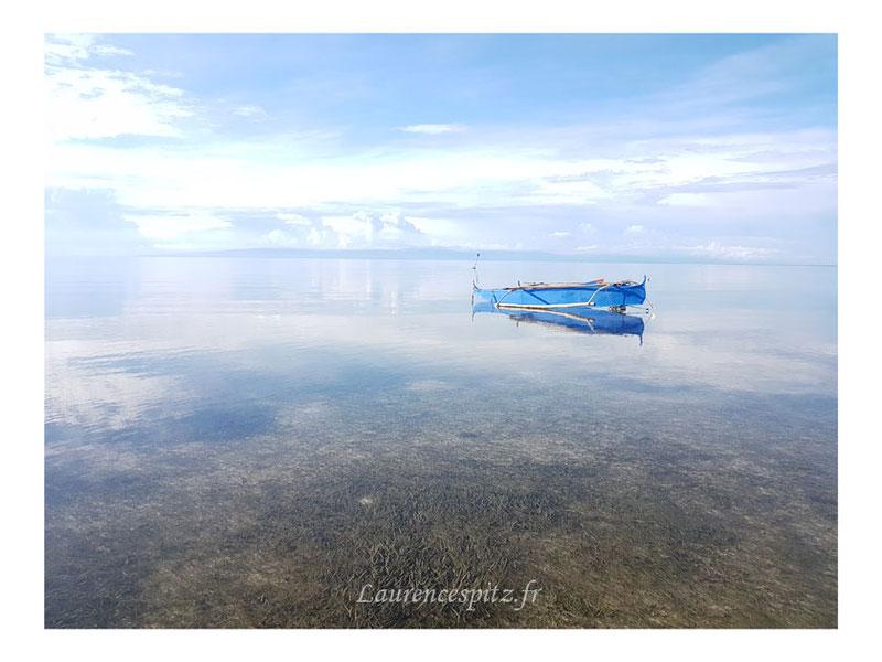 • Entre ciel et mer • Siquijor Philippines