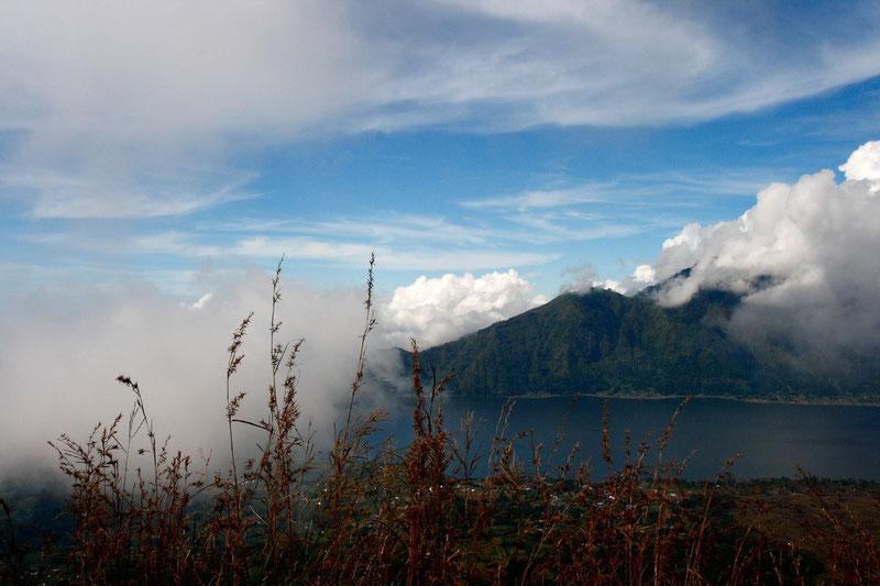 Lac Batur, Bali (Indonésie)