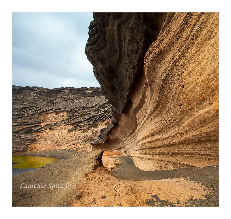 MG7538 • El Golfo • Lanzarote Ile des Canaries.