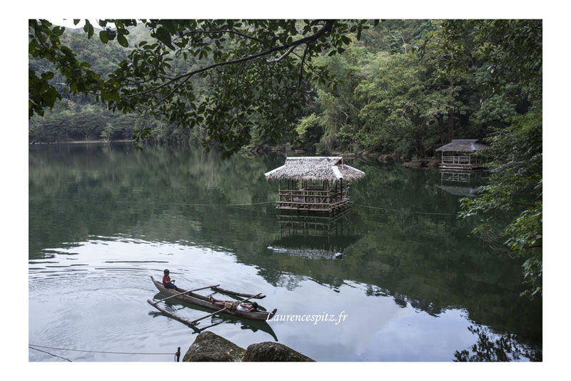 Balanan Lake, Siaton , Philippines