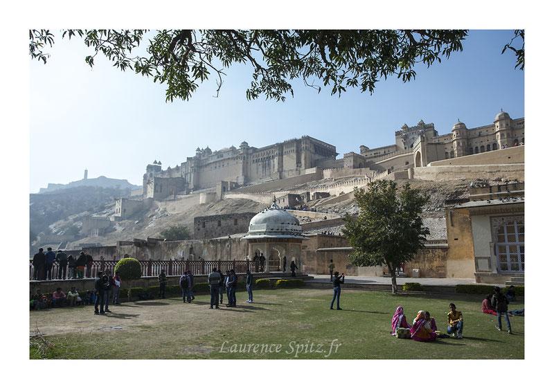 • Fort c'est Fort • Fort de Jaipur
