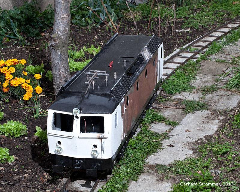 Lokomotive 1144