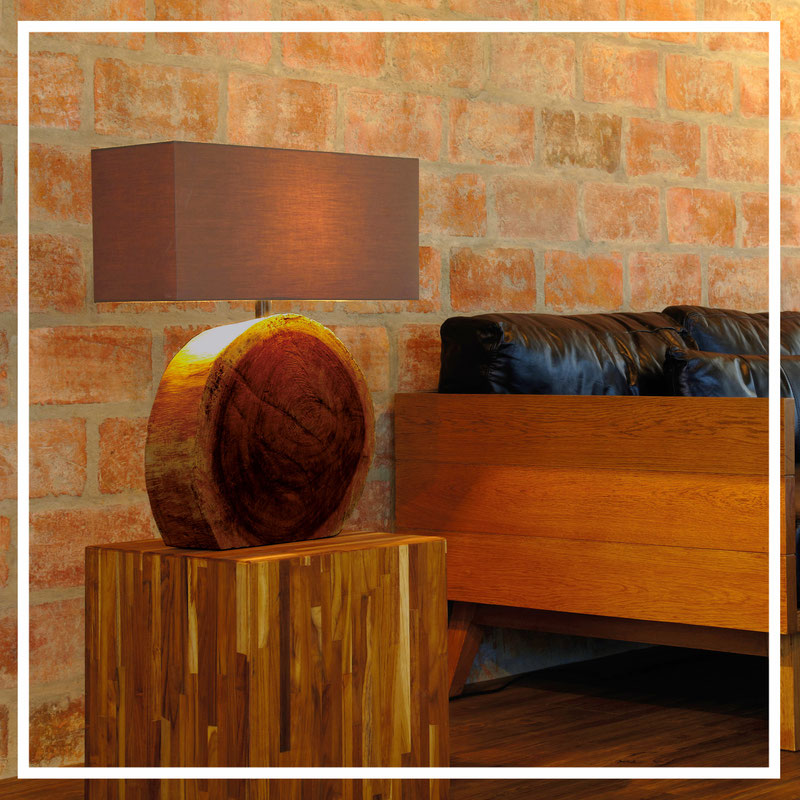 Sideboardleuchte Circular Wax. Lampen online kaufen bei Lebenswerte