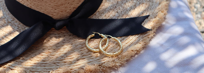 Sueños Jewellery Schmuck, Fußkettchen