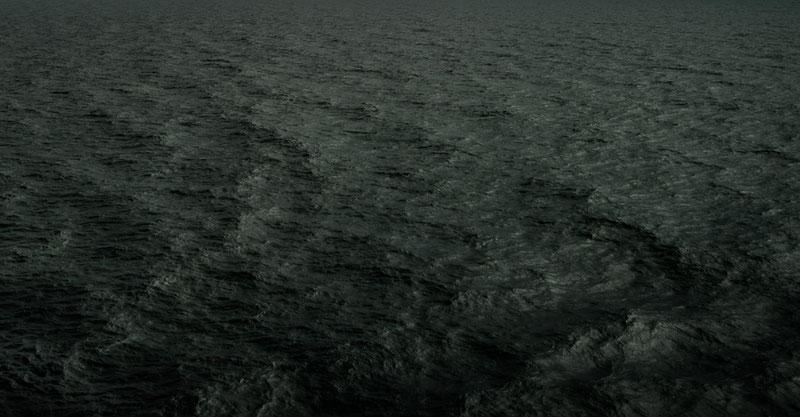 Meer Wellen - Marc Junghans Fotografie