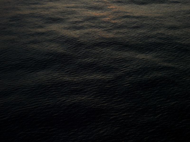 Meer Abendstimmung - Marc Junghans Fotografie