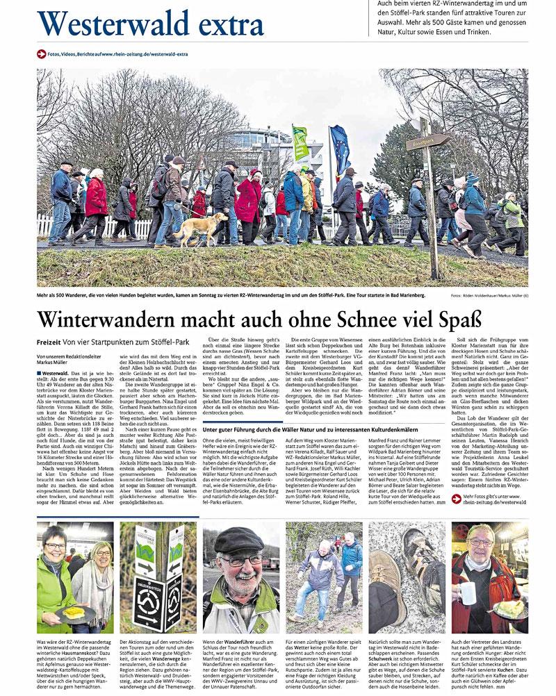 © Rheinzeitung