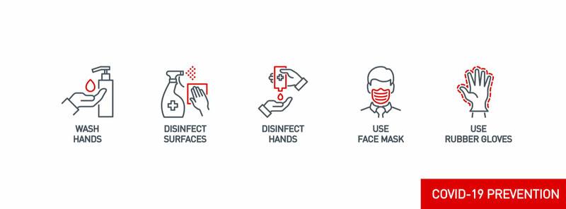 児童発達支援・放課後等デイサービスの新型コロナウイルス対策への取組み