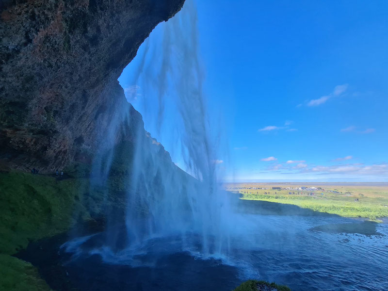13 Days in Iceland - Seljalandsfoss