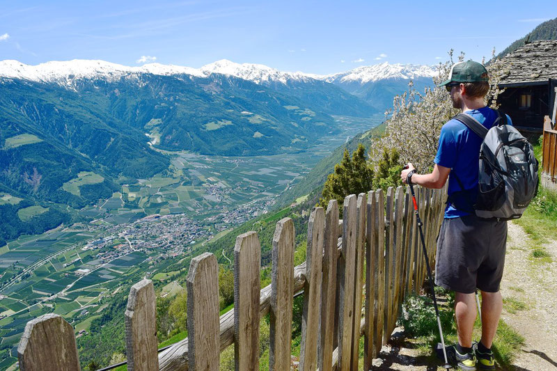 Best of Travelling 2019 - Merano, Italy