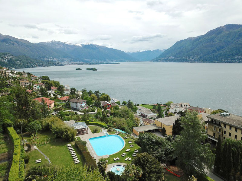 Best Places to Stay - Our Recommendations - Ticino, Switzerland