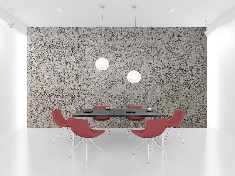 Panel Piedra - Serie Cemento - Paneele mit Betonoptik - Cemento Tosco