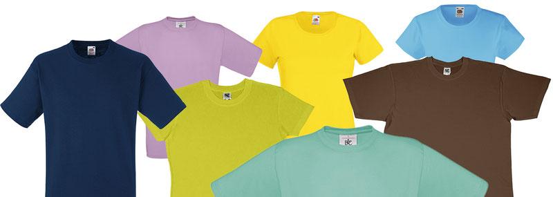 T-Shirt Druck unsere Empfehlungen