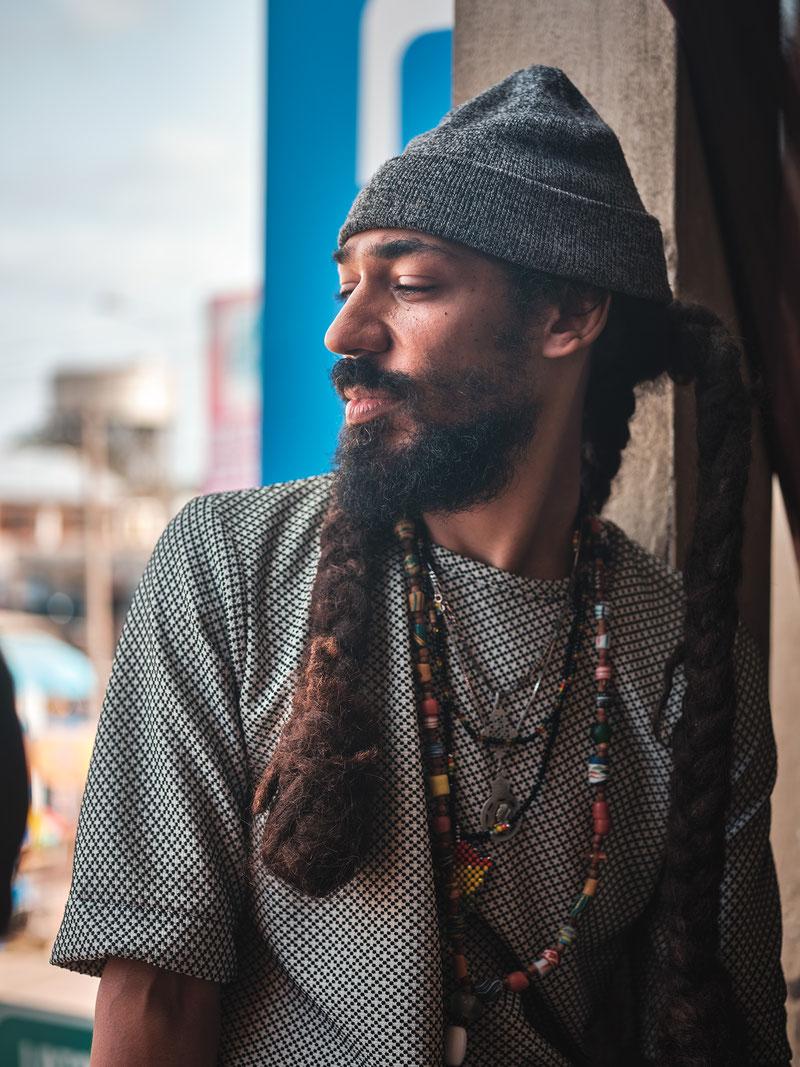 Cali P Salamta Shashamane Soutient à Shashamane Mawuli-Ethiopie Plateforme Solidaire Commerce Vêtements Robes écharpes habesha Café Epices Ethiopiennes Artisanat