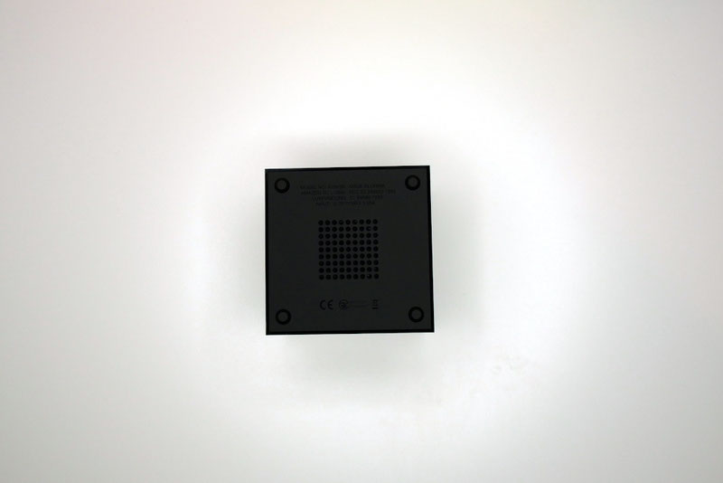 Amazon Fire TV Cube (dessous)