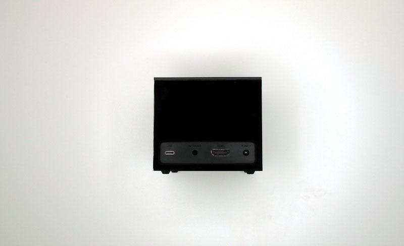 Amazon Fire TV Cube (dos)