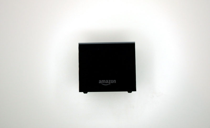 Amazon Fire TV Cube (devant)