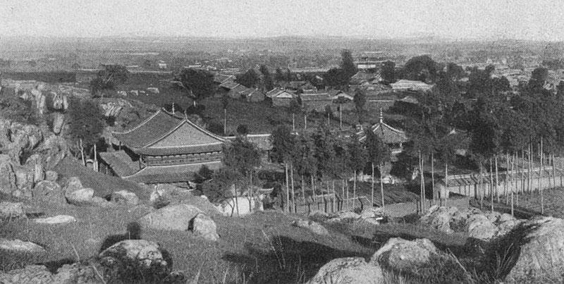 Yun-Nan-Sen. Labarthe, Dans les provinces du fond de la Chine.