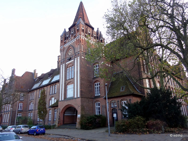 Die Wilhelm-Raabe-Schule