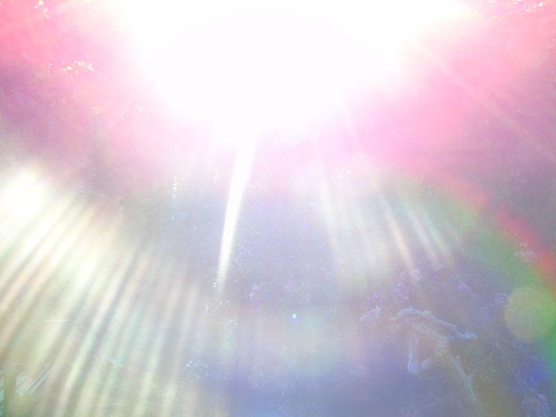Die Entladung der göttlich-weiblichen Energie von Mutter Maria, Quelle: www.lichtwesenfotografie.com
