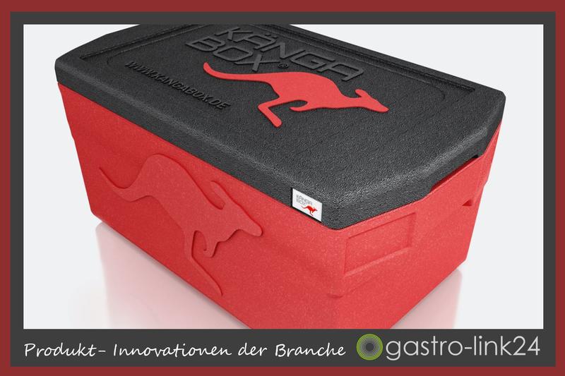 Thermobox Gastronomie
