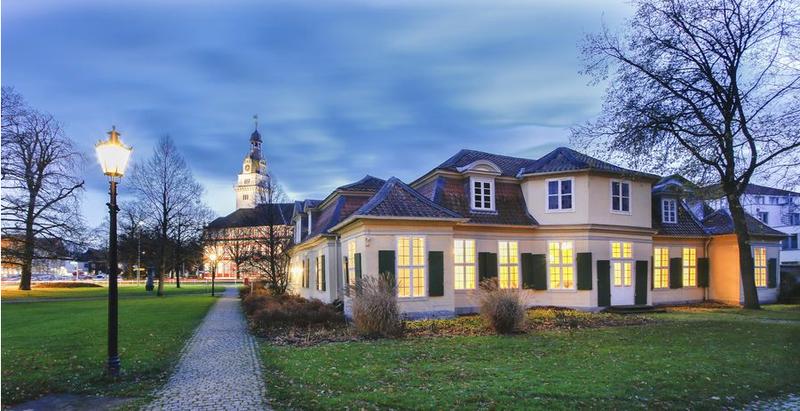 Lessinghaus © Stadt Wolfenbüttel / Bierwagen
