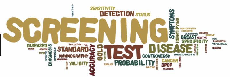 Screening: cos'è e come scegliere quello giusto