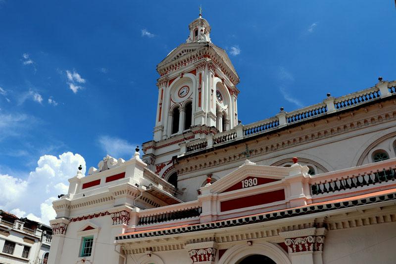 Vitesse datant Cuenca Équateur