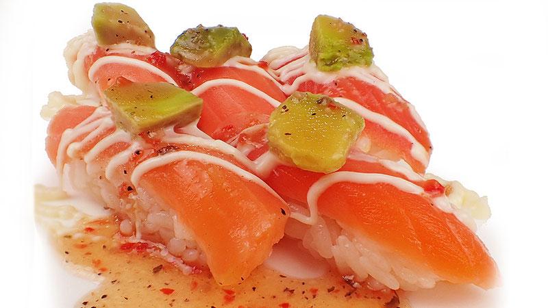 出前館 宅配寿司 出前