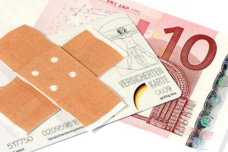 Versicherungsmakler Rüsselsheim - GKV - Gesetzliche Krankenversicherung abschliessen - Versicherungsmakler Groß-Gerau - PKV - Versicherungen