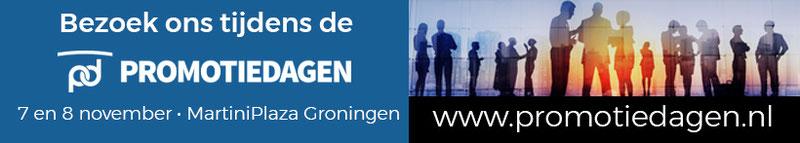 Promotiedagen 2017 Koepelproject Arbeidsmarkt Noord