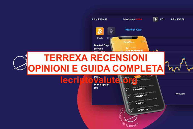 terrexa recensioni opinioni exchange guida