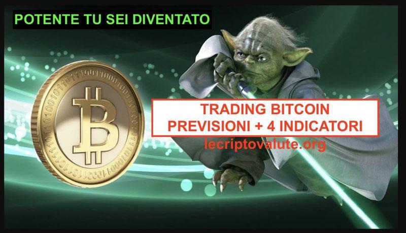 trading bitcoin previsioni indicatori come funziona come fare