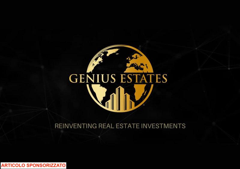 Genius Estates rivoluziona gli investimenti immobiliari attraverso la blockchain