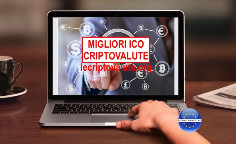migliori ico criptovalute 2018-2019