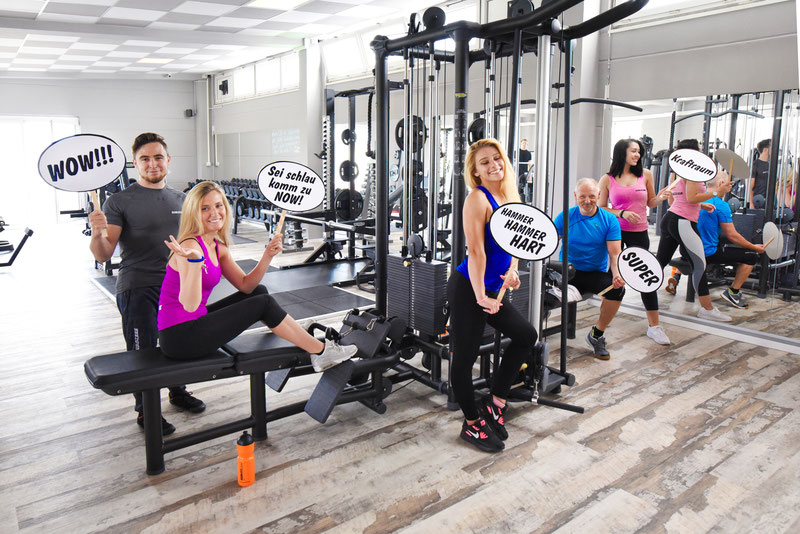 dd8a9bbb2e Sport & Fitness Tipps von deinem NOW FIT Fitness Center - Fitnesscenter