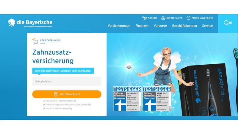 CheckEinfach | Bildquelle: diebayrische.de