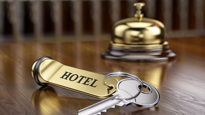 CheckEinfach | Hotel-Portal