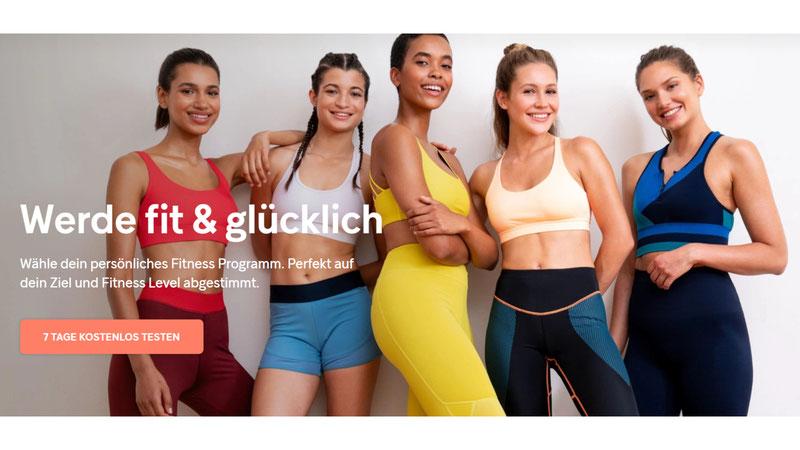 CheckEinfach | Bildquelle: gymondo.de