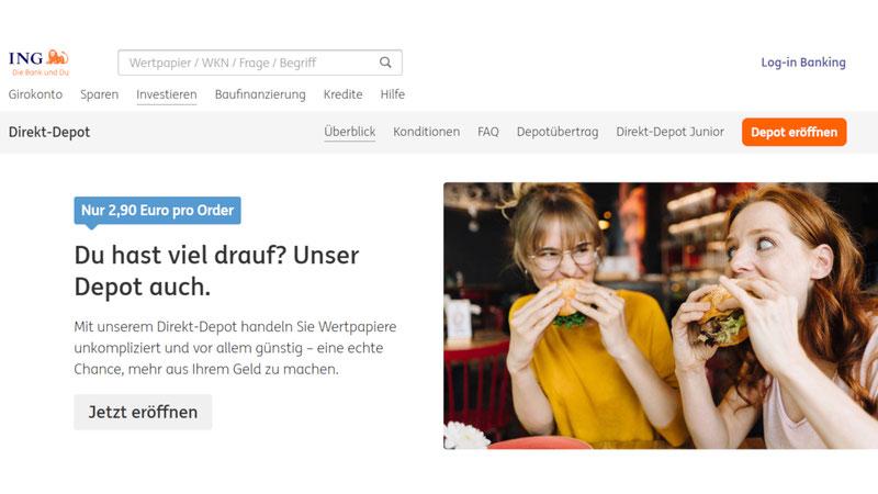 CheckEinfach | Bildquelle: ing.de