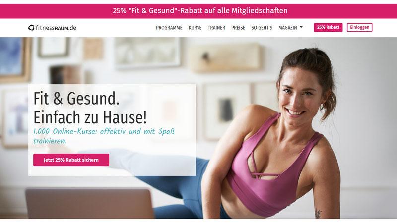 CheckEinfach | Bildquelle: fitnessraum.de