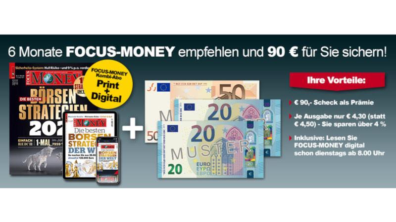 CheckEinfach | Bildquelle: focus-abo.de