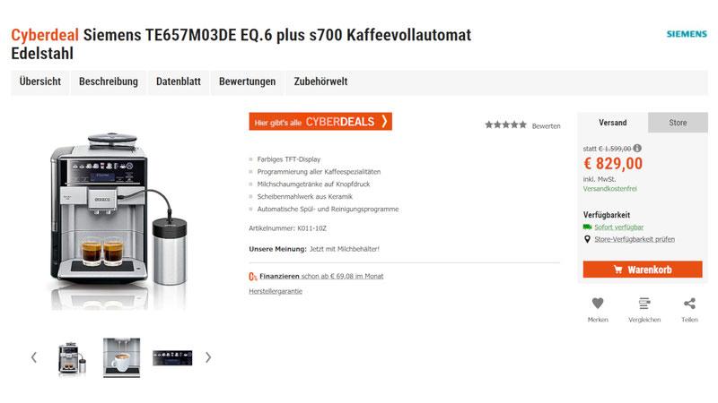 CheckEinfach | Bildquelle: cyberport.de