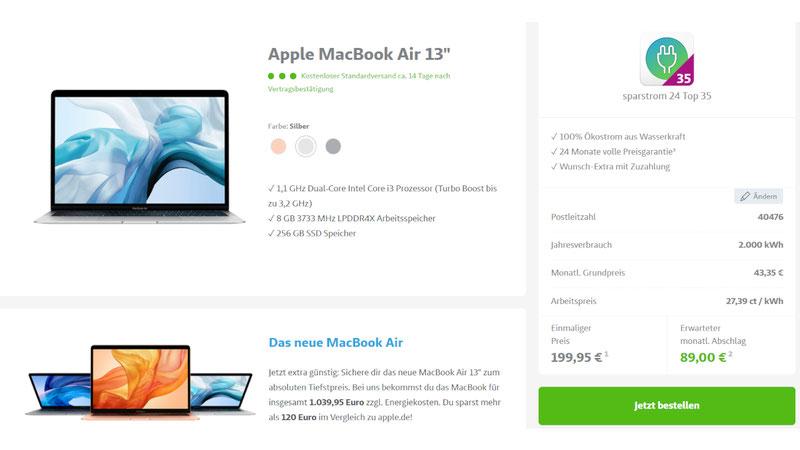 CheckEinfach | Quelle: SPARSTROM.de