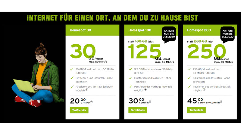 CheckEinfach | Bildquelle: Congstar.de