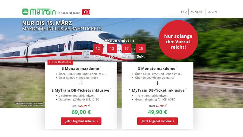 CheckEinfach | Bildquelle: mytrain.de