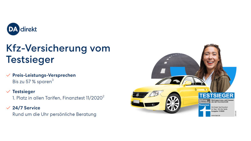 CheckEinfach | Bildquelle: Dadirekt.de