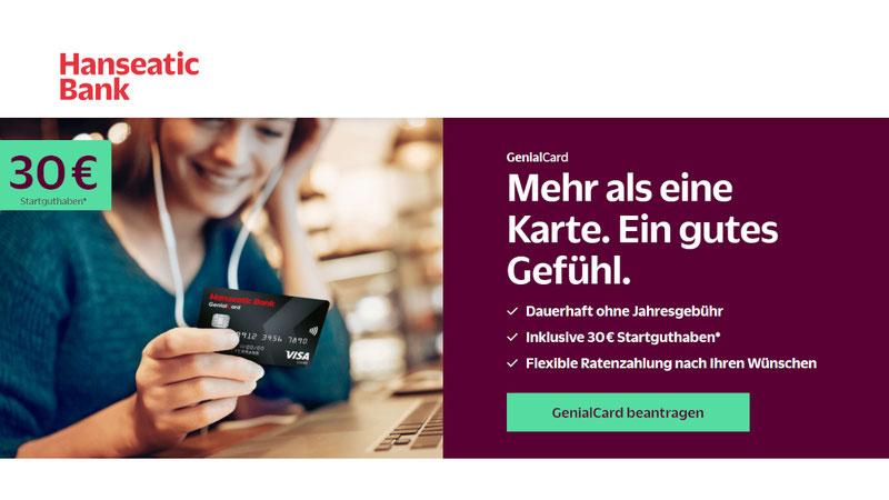 CheckEinfach | Bildquelle: hanseaticbank.de