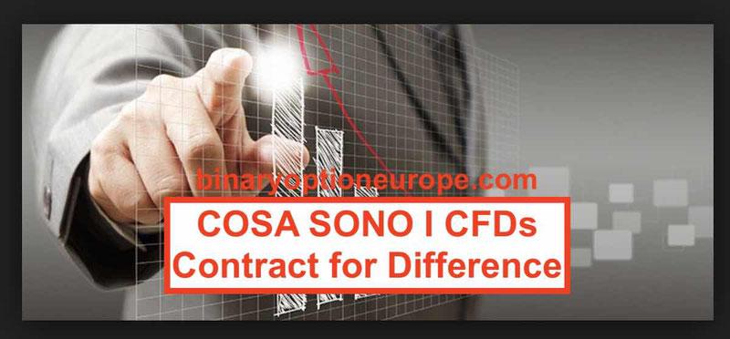 CFD significato: contratti per differenza CFD cosa sono e come funzionano