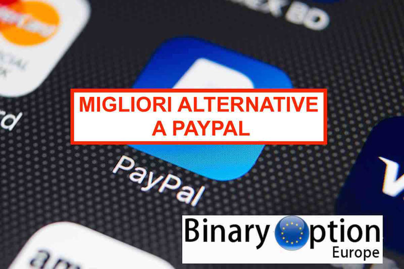 6 Migliori alternative a PayPal per pagare e ricevere soldi
